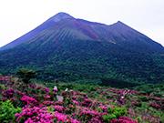霧島 高千穂峰登山コース